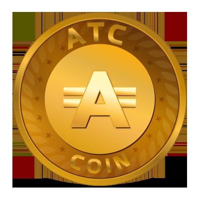 ATC Coin icon