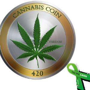 CannabisCoin icon