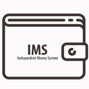 Independent Money System icon