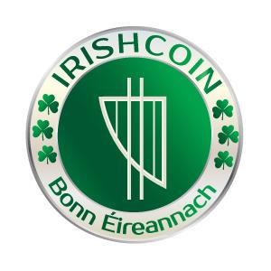 IrishCoin icon