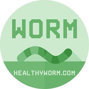 HealthyWormCoin icon