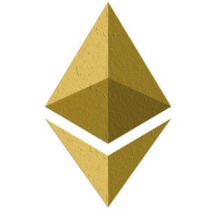 Ethereum Gold icon