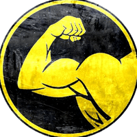 StrongHands icon