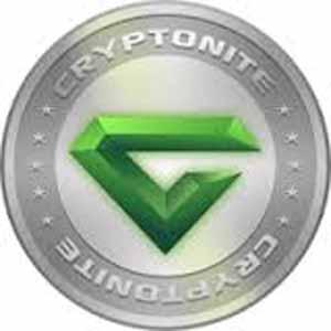 Cryptonite icon